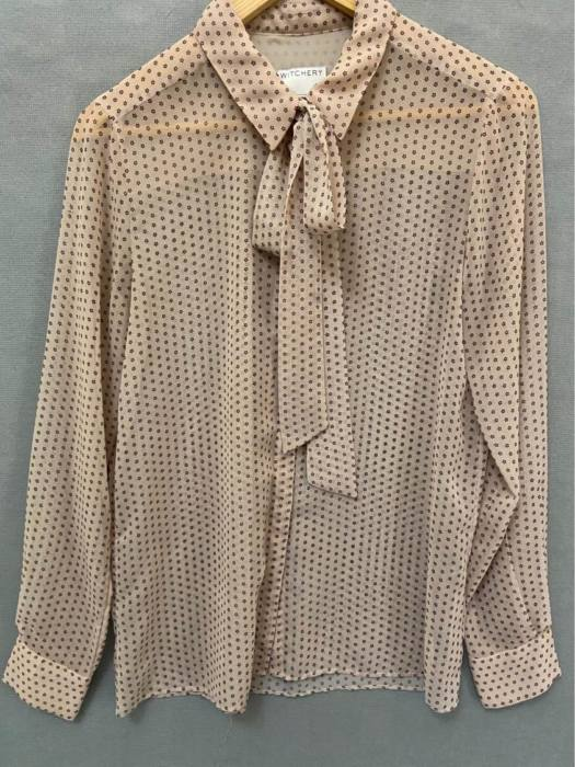 Witchery Blouse
