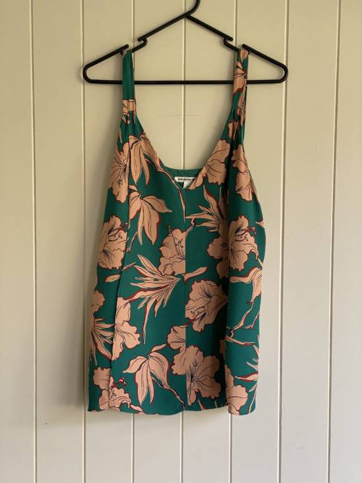 5. Country Road Cami