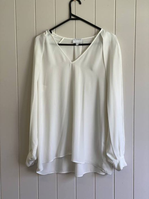 56. Witchery Blouse