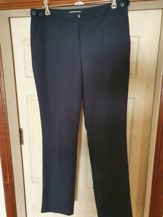 Basque Navy Trousers