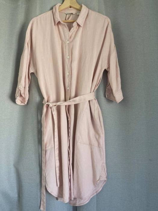 Country Road linen mix dress (14)
