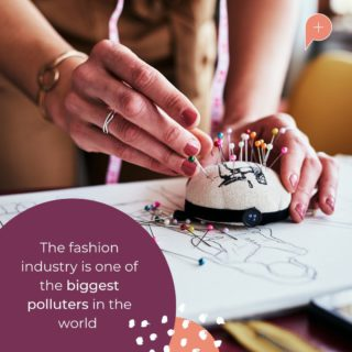 """Australia is the second-largest consumer of new textiles after the U.S. """"We buy it, wear it once or twice, get sick of it—or realise it's gone out of fashion—and bin it only to begin the cycle all over again."""" Circular fashion can help to mitigate this cycle by ensuring apparel stays in circulation. How does it work?  Say you buy an item at the shops, wear it a few times then get sick of it. You could upload this item to Populace Threads to sell or swap it with someone else who would give it a new spot in their wardrobe. Once this person tires of the item, they could then upload it to Populace Threads to ensure it gets passed on and so on. By lengthening the item's wear, you are inevitably extending the amount of time before it goes into waste - helping to reduce unnecessary textile disposal.   #FastFashion #SustainableFashion #Sustainability #PopulaceThreads"""