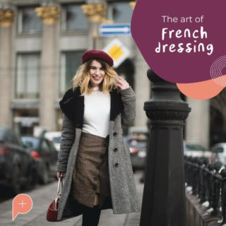 """Did you know, French women prefer to buy items that they know will remain a timeless piece in their wardrobe for years to come. It's not about purchasing trends, it's about purchasing smart. Once you find an item you like and know you will continue to wear - buy it in a variety of colours.   Not only will a timeless wardrobe give you a selection of clothing you can continue to wear, but it will also save you money and help reduce environmental waste from textiles.   For Ideas on what type of items to put into your capsule wardrobe, check out @alexachung youtube video, """"Alexa Chung learns how to dress the French way"""".   #PopulaceThreads #FrenchStyle #CapsuleWardrobe #StyleTips #ResaleTherapy #ShopSwapSell #PopulaceWardrobe"""