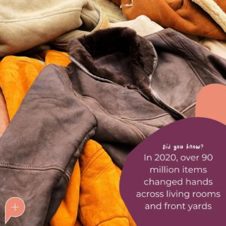Whether you're looking to swap, shop or sell - Populace Threads is the site for you. With new clothes being uploaded all the time, you're bound to find the item you're looking for!  #PopulaceThreads #ShopSwapSell #ResaleIsTheNewRetail #SecondHand #SustainableFacts #CircularFashion #OldToGold #DidYouKnow