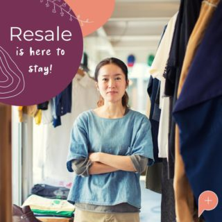 Resale is here to stay and it's only going to grow bigger! Did you know you can create your very own mini-shop on the Populace Threads website to start selling your preloved clothes!? Being sustainable has never felt this good 😍  #PopulaceThreads #OneStopShop #ShopSwapSell #ResaleTherapy #ResaleisthenewRetail #SustainableShopping #CircularEconomy #FashionForward