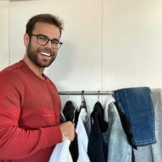 60% of millennials have said they want to shop more sustainably. Well now you can, thanks to Populace Threads new Shop, Swap, and Sell platform. Purchasing and trading second hand allows you to remain sustainable by keeping clothing in circulation. @chriseldridge_   #PopulaceThreads #PopulaceWardrobe #OneStopShop #ResaleTherapy #ShopSwapSell #Sustainability #ProtectThePlanet #CircularFashion #Australia #Upcycle #influencer