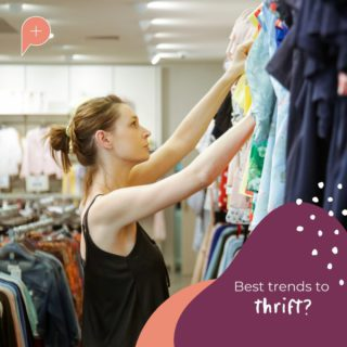 Looking to improve your thrifting? We've got you covered with the top 5 trends to buy from your local (or virtual) op shop 👀  ⭐️Blazers  ⭐️Vintage graphic tees ⭐️Cowboy boots  ⭐️Y2K tops  ⭐️Vintage Jeans  What are your favourite resale items? Check out the Populace website to start your second hand journey today!  #PopulaceThreads #PopulaceWardrobe #OneStopShop #ResaleTherapy #ShopSwapSell #Sustainability #ProtectThePlanet #CircularFashion #Australia #Upcycle #OOTD #StyleReels #FashionReels #ootdreels #discoverunder20k #mystyle #SecondHandSeptember