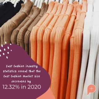 Every step counts!! By choosing a more sustainable option like second-hand shopping, you too can help to reduce the environmental damage caused by the fast fashion industry 👗👕   #PopulaceThreads #Secondhand #ResaleIsTheNewRetail #FastFashion #IndustryStatistics #MakeAChange #ShopSwapSell #OneStOPShop #FashionFoward