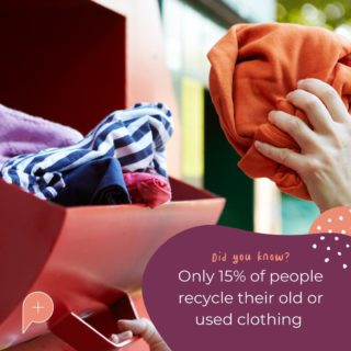 What do you do with your unwanted clothes? Do you tend to donate, resell, swap, leave in your wardrobe, or dispose of in your home garbage bin?   Statistics have shown that only 15% of people recycle their old clothes. This could be due to the limited options for consumer accessible textile recycling within Australia. Comment below what you do with your unwanted clothing ⬇️  #ResaleisTheNewRetail #PopulaceThreads #Fashion #FashionManufacturing #SustainableShopping #ShopSwapSell #FastFashion #TimeForChange #CircularFashion #discoverunder10k #Brisbane
