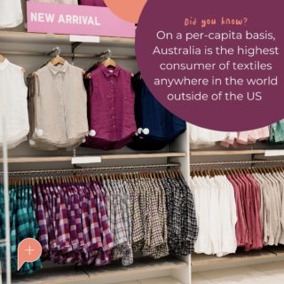 The turnover rate for these clothing items has increased exponentially. With a lack of solutions around safe clothing disposal, these items are sent to countries like Africa to be added to the mountains of clothing waste. Circular fashion models like second-hand resale can extend the lifecycle of apparel items by keeping them out of landfills longer. Source: ABC News   #Landfill #ClothingDisposal #ShowSwapSell #CircularFashion #ClothingWaste #Resale #SecondHand #FashionIndustry #FastFashion #ResaleIsTheNewRetail